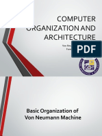 Chapter 1B - Von Neumann Architecture.pptx