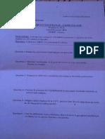 EMD 1 (2014-2015)