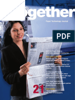 Revista Voith Paper Twogether