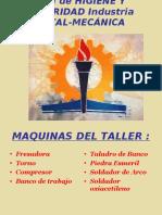 Plandehigieneyseguridaddeindustriametal Mecanica 140227082842 Phpapp02