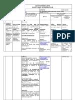 Clase Demostrativa Biologia 2do BGU