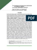 """""""ROL DEL MÉDICO VETERINARIO ZOOTECNISTA EN LA PROTECCIÓN DE ALIMENTOS Y ( PDFDrive.com ).pdf"""