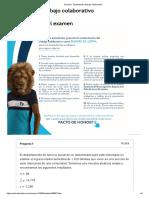 Examen_ Sustentación trabajo colaborativo 2