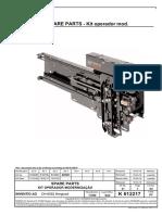 wittur hydra spare .pdf