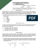 Evaluación Quimica 11° II Momento 2016.pdf
