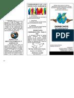 triptico Defensa Integral Exposicion