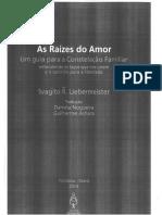 RAIZES DO AMOR