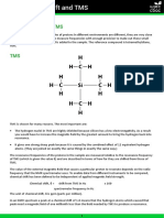 3. Chemical shift and TMS.pdf