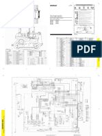 CAT D7H Track-Type Tractor Electrical System Schematic_SENR4182SENR4182_SIS.pdf