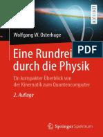 Eine Rundreise durch die Physik Ein kompakter Überblick von der Kinematik zum Quantencomputer by Wolfgang W. Osterhage (z-lib.org).pdf