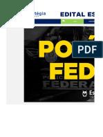 Edital Estrategico_POLÍCIA FEDERAL_DELEGADO DE POLÍCIA FEDERAL.xlsx