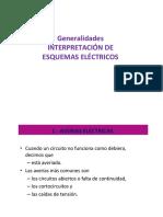 2. Generalidades interpretacion esquema eléctrico