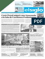 Edición Impresa 08-03-2019