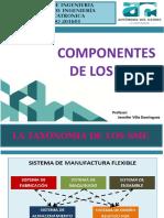 Componentes de los SMF Parte 2