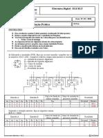 Avaliação Prática - Eletrônica Digital-1 29