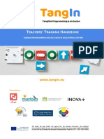 TANGIBLE PROGRAMMING AND INCLUSION IN EDUCATIONAL CONTEXT