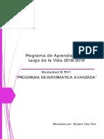 MEMORIA PALV - Myriam Vela Toro
