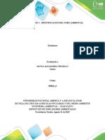 Fase 1_ Definición de indicadores ambientales