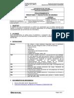 P-30301000-013 V3 PRESTAMO Y RECEPCION DE BIENES