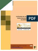 VITA  COMPONENTES - CATÁLOGO RESUMIDO