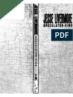 Jesse Livermore Speculator King ( PDFDrive.com )