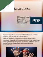 Fizica optica