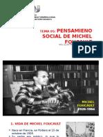 Tema 05. Michel Foucault