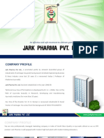 Jark Pharma Presentation.pdf