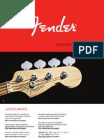Fender_BassGuitars_Manual