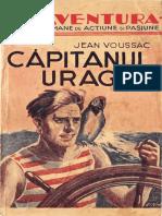 24-Jean Voussac - Căpitanul Uragan [1938]-An