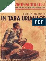 27-Mona Gloria - În Ţara Uriaşilor Roşii [1938]-An