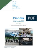 Finnois Brochure Licence 2019-2021
