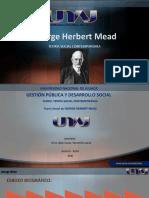 Tema 01. George_Herbert_Mead
