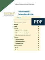 C PCR y enzimas de restriccion