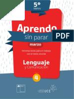 guia trabajo al hogar lenguaje n°4(5°).pdf