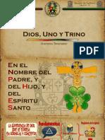Santísima Trinidad - Escuela de Pastoral