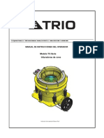 TC-Series Cone Crushers Operation Instruction Manual- rev2.en.es