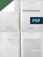 Neonatologie (Iulian Lupea) Cluj, 1994