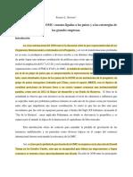 4) ok Bertoni - El debilitamiento de la OMC
