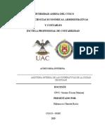 Trabajo de Investigacion - Halanocca Churata Rocio