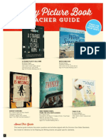 Poetry Picture Book Teacher Guide
