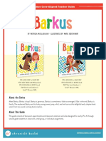 Barkus Series Teacher Guide