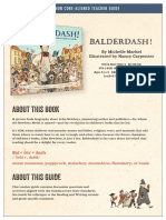 Balderdash Teacher Guide