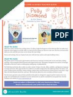 Polly Diamond Teacher Guide