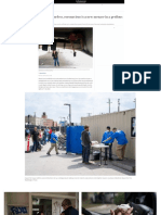 Tips for Reporting on Homelessness and COVID-19