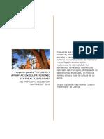 Grupo Vigías del Patrimonio Palonegro, Lebrija (1) (1)