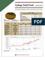 November ETF Report