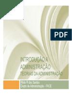 Introdução a ADM - Aula 02-1 - Teorias da Administração v02.pdf