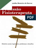 LIVRO PROFISSAO FISIOTERAPEUTA
