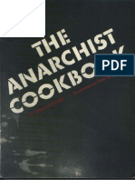 The Anarchist Cookbook by William Powell [CuPpY]